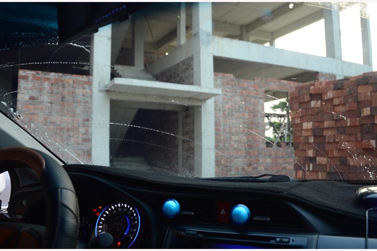حار بيع السيارات نافذة الزجاج ecocut الموالية عرض معالج ممسحة نظيفة