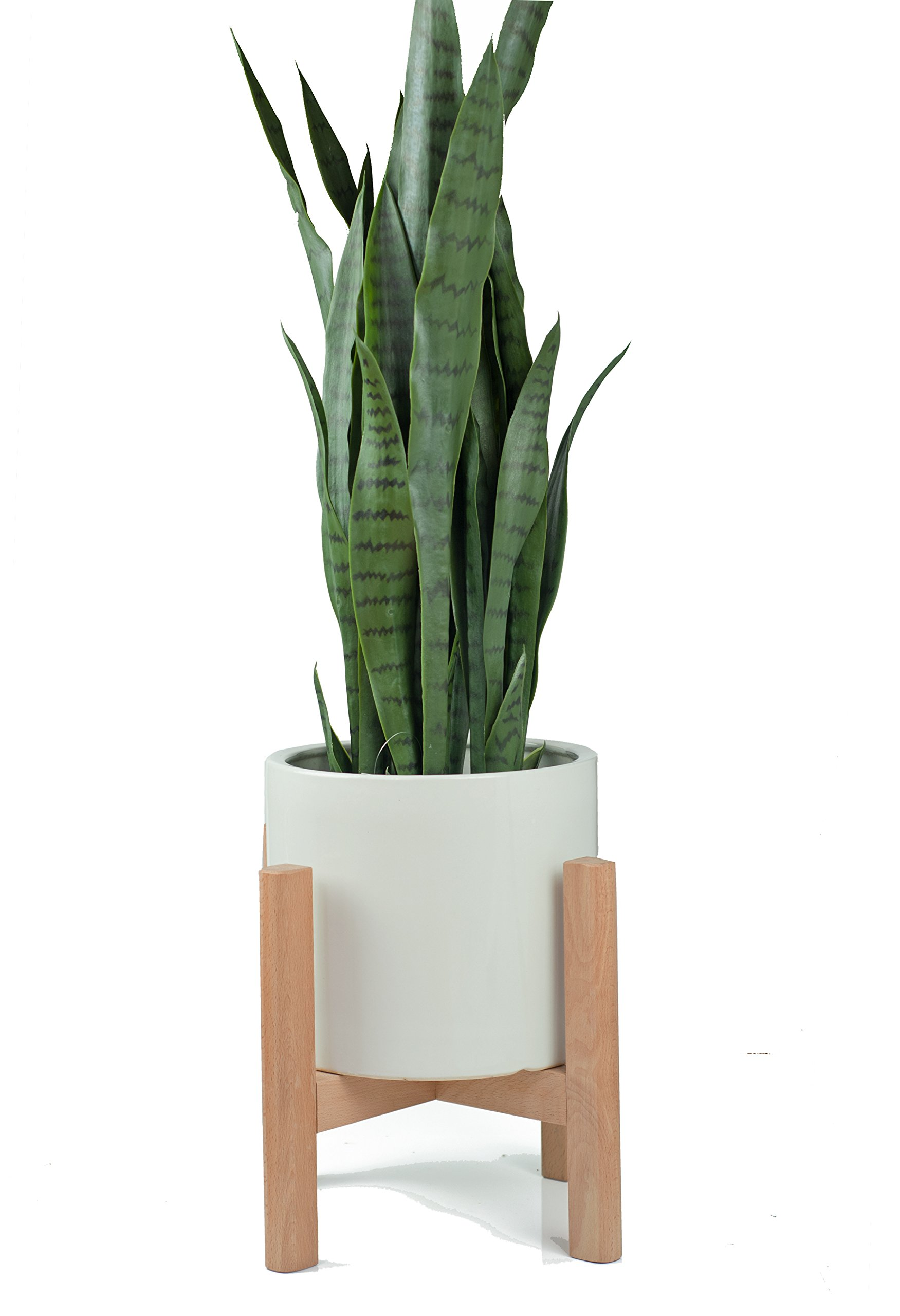 Buy 31 Modern Planter Display Stand Decorative Flower Pot