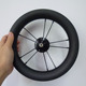 10h ceramic bearings 12 inch balance bike carbon wheels 25mm