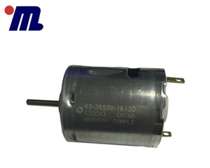 low price 12v DC motor RS-365SV-16130 for cordless drill
