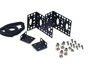 """Apc By Schneider Electric Netshelter Zero U Accessory Mounting Bracket - By """"Apc By Schneider Electric"""" - Prod. Class: Accessories And Cables/Rack Systems And Parts / Rack Accessories"""