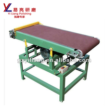 automatic wood grinder surface/ edge/angle/ camber polishing and grinding machine.