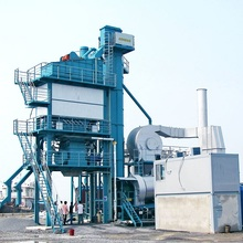 China professional manufacturer CE Certified 120t/h asphalt mixing plant for sale
