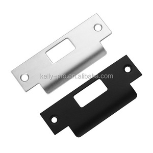 ASA Commercial Strike Large Lip Security Door Latch Strike Plate