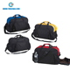 ODM 600D gym duffel bag with shoe compartment