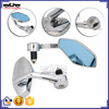 BJ-RM400-02 Customized Aluminum Chrome Kawasaki Ninja Motorcycle Mirror