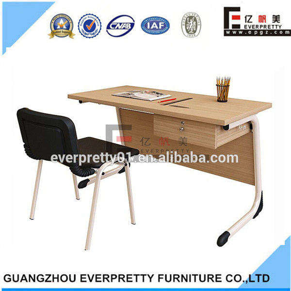 Commercial Office Furniture Small Executive Office Desk For