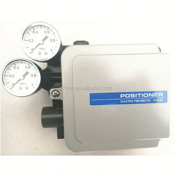 52-IP8101-034 Electro-Pneumatic Positioner