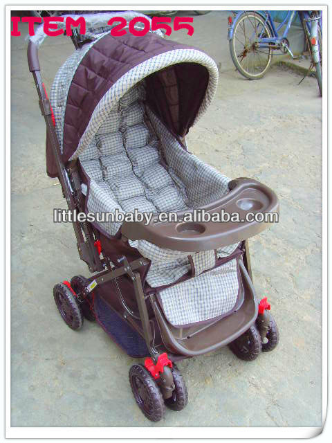 Travel System Baby Stroller/Baby Carrier Item 2055 The Original Mould