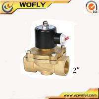 2w-500-50 2 inch valve solenoid 12v/24v/110v/220v