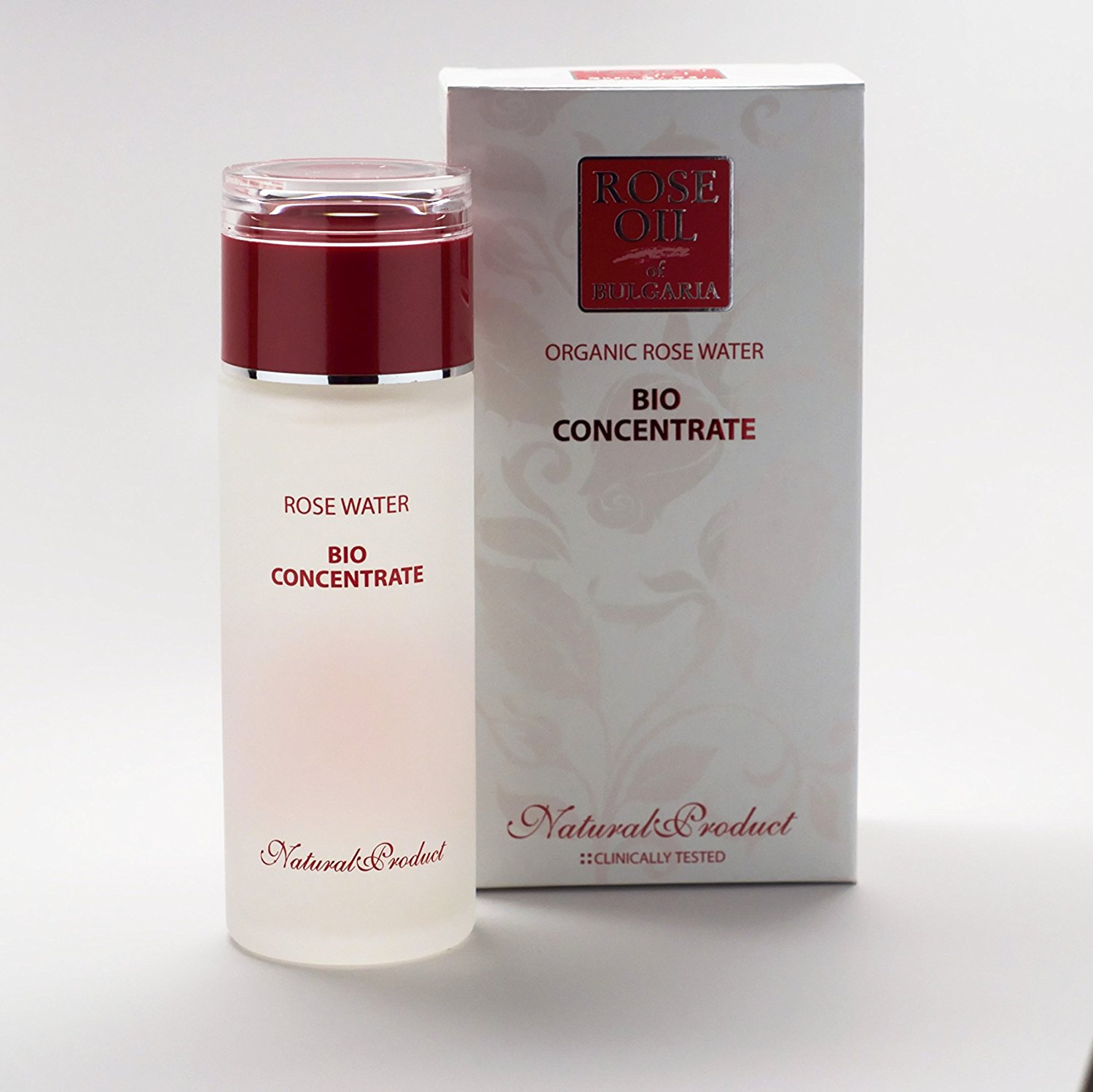 Cheap Rose Water Natural Find Deals On Line At Beauty 100 Get Quotations Organic Pure 125 Ml 44 Oz