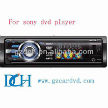 for sony car dvd player WS-9068S