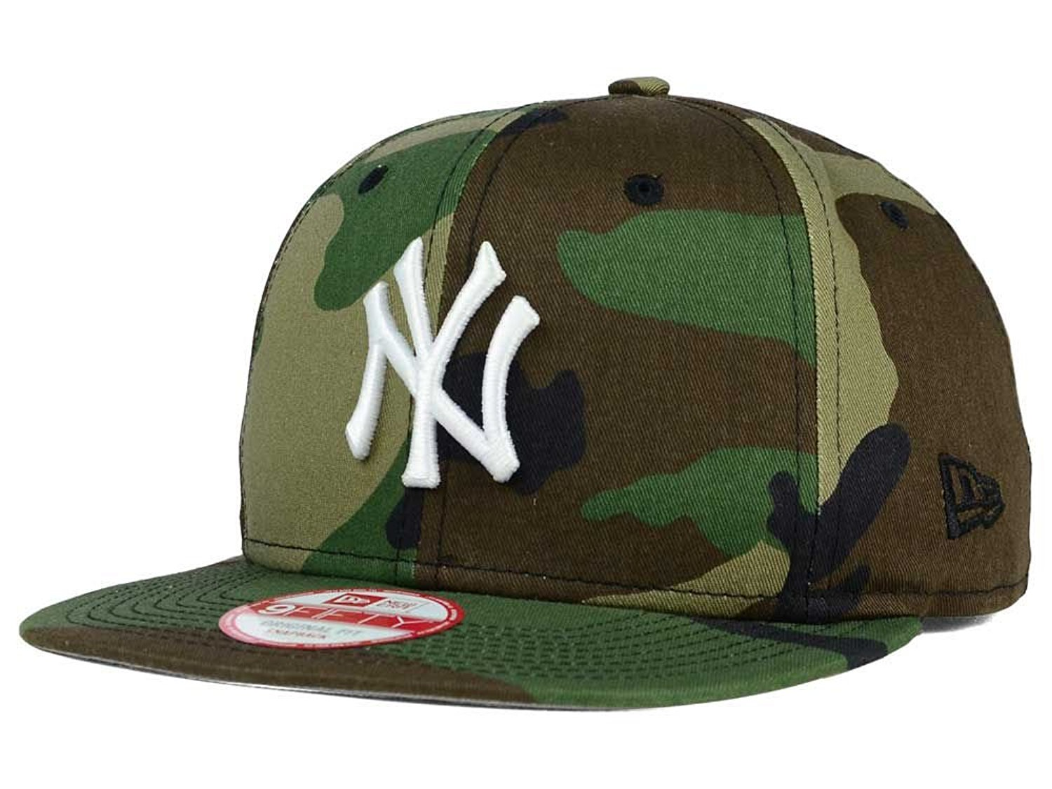 innovative design offer discounts 100% top quality Buy New Era 9fifty New York Yankees Snapback Hat Cap All Maroon ...