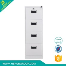 Office furniture 4 drawer steel filing cabinet and vault