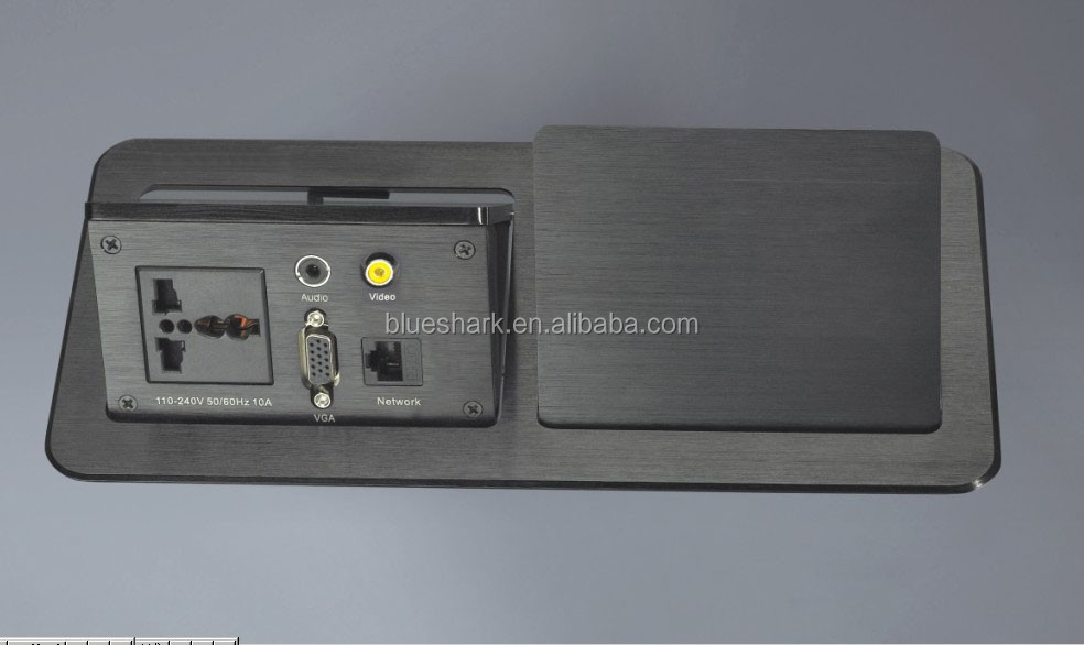 2016 Advanced Inteligent air support multifunctional table power socket