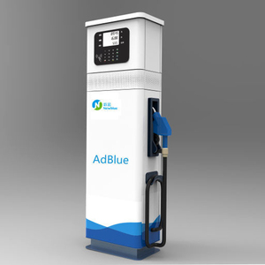 Mobile adblue / def dispenser