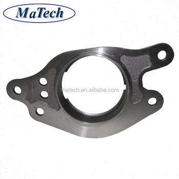 OEM CNC Astm 60 40 18 Ductile Iron Castings Starter Motor Parts