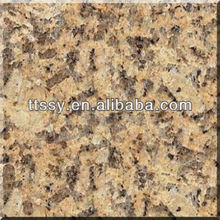 Golden Granite products