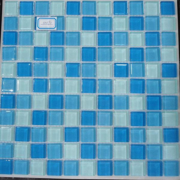 Foshan wholesale glass mosaic swimming pool tile designs for Mosaic pool tile designs