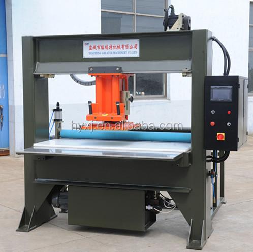 Sable papier automatique machine de d coupe sable papier de coupe presse papier de verre - Machine a couper le verre ...