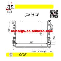 DODGE RAM TRUCK ' 02-08 spare parts for aluminum car radiator