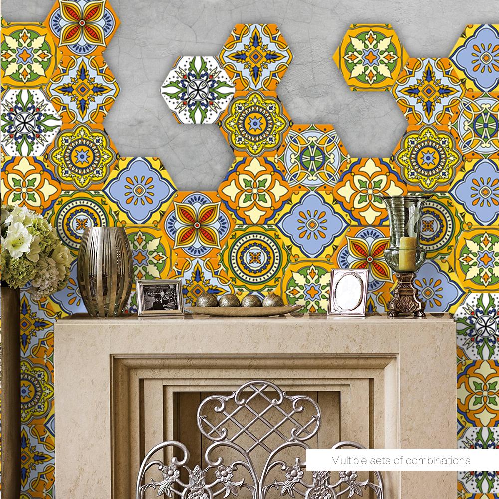 piastrelle bagno stile arabo cheap piastrelle bagno