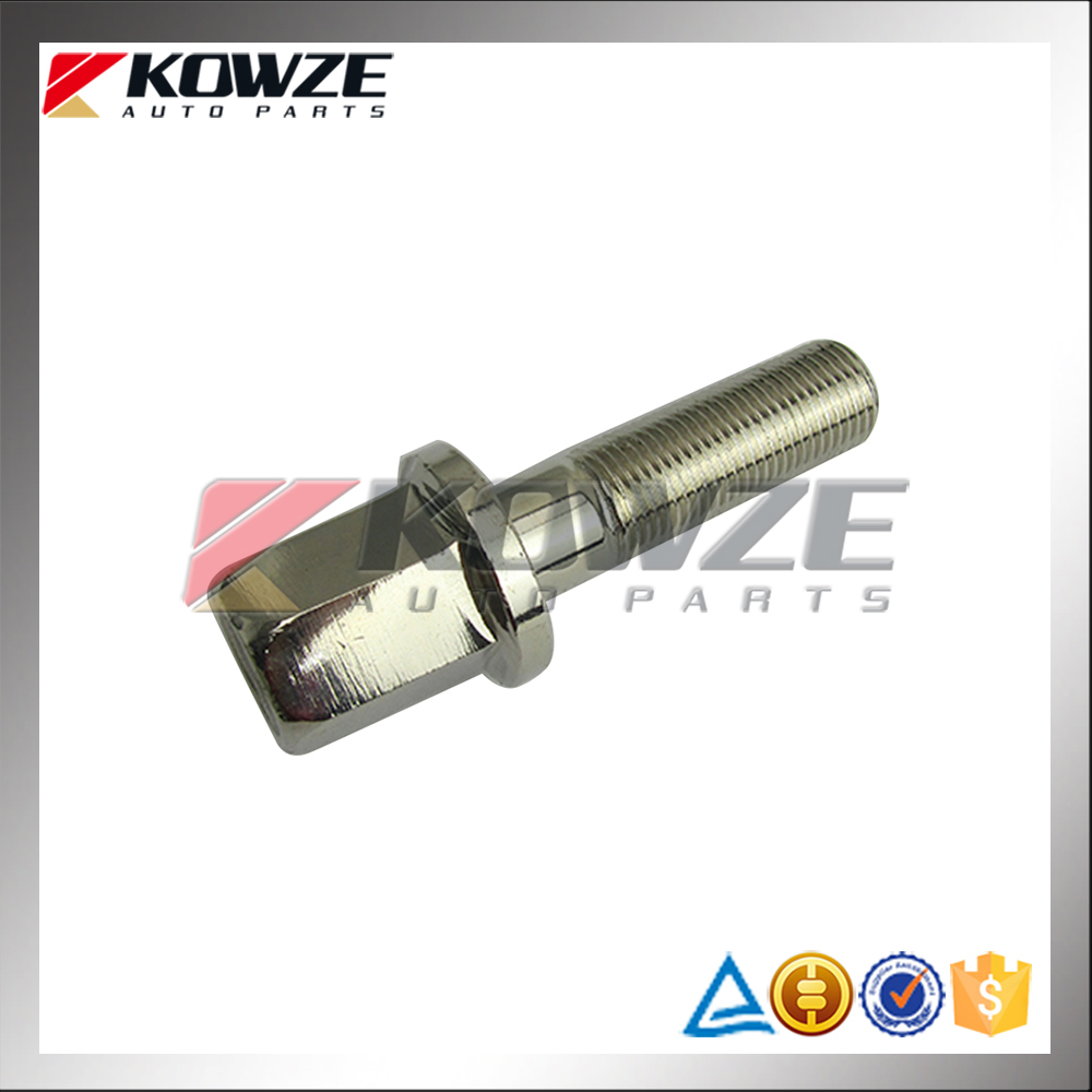 Crankshaft Pulley Center Bolt For Mitsubishi Pajero Montero Sport L200 KG4W KH4W KA4T KB4T 4D56 1130A007