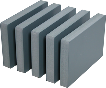 4X8 shuttering plastic board from 12mmto 20mm can be used 30 to 50 times per sheet