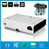 2015 Wholesale Android projector 1280*800p 3800 lumens projector 3d glasses led dlp projector