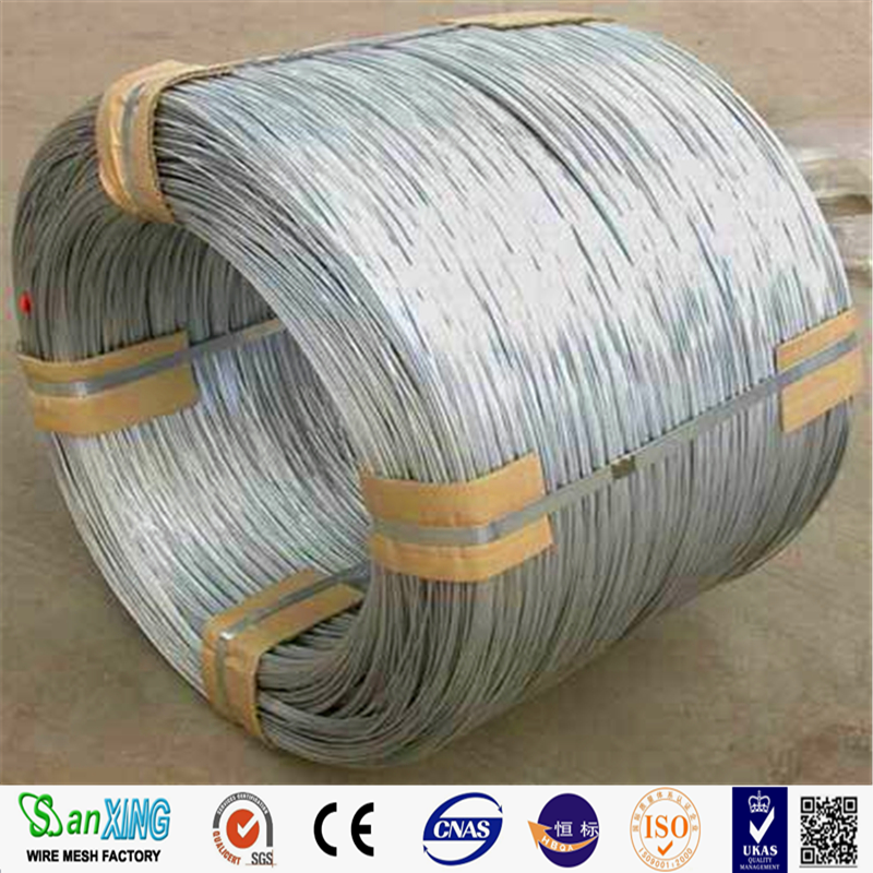 buy wholesale direct from chin a galvanized wire/ binding wire