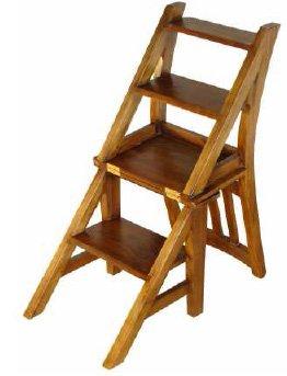 Chair Stair