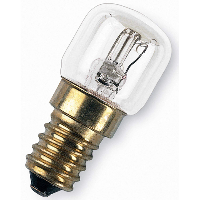 2x Blue Light bulb Pygmy 15W SES E14 Small Edison Screw Cap Colour Sign Lamp