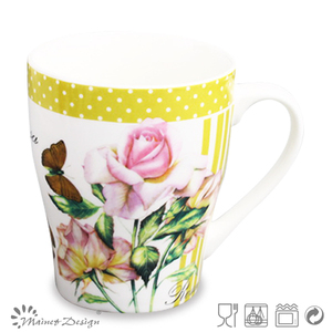 new bone china photo printing mug /cup