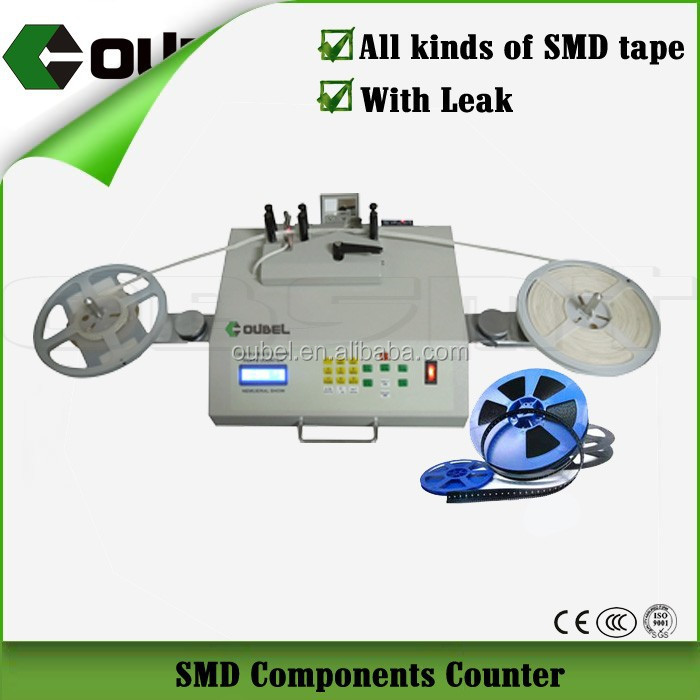 SMD components counter (10KGS)