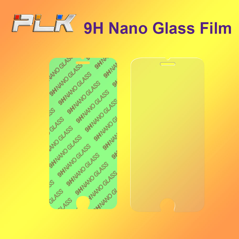 Screen Protective Use Nano Tempered Glass, Cell Phone Use Nano Glass For Iphone 7