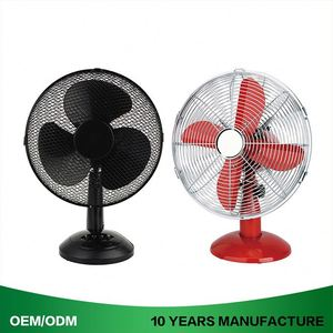 Timer 16 Inch King Of Fancy Table Fans Cover
