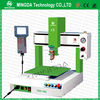 Shenzhen supplier! Automatic dispensing robot/ glue dispensing machine for high viscosity silicon dispensing
