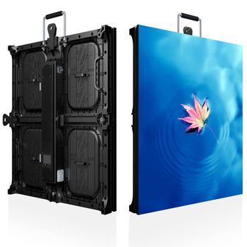 Waterproof Rental P5 Outdoor Full Color Led Panel