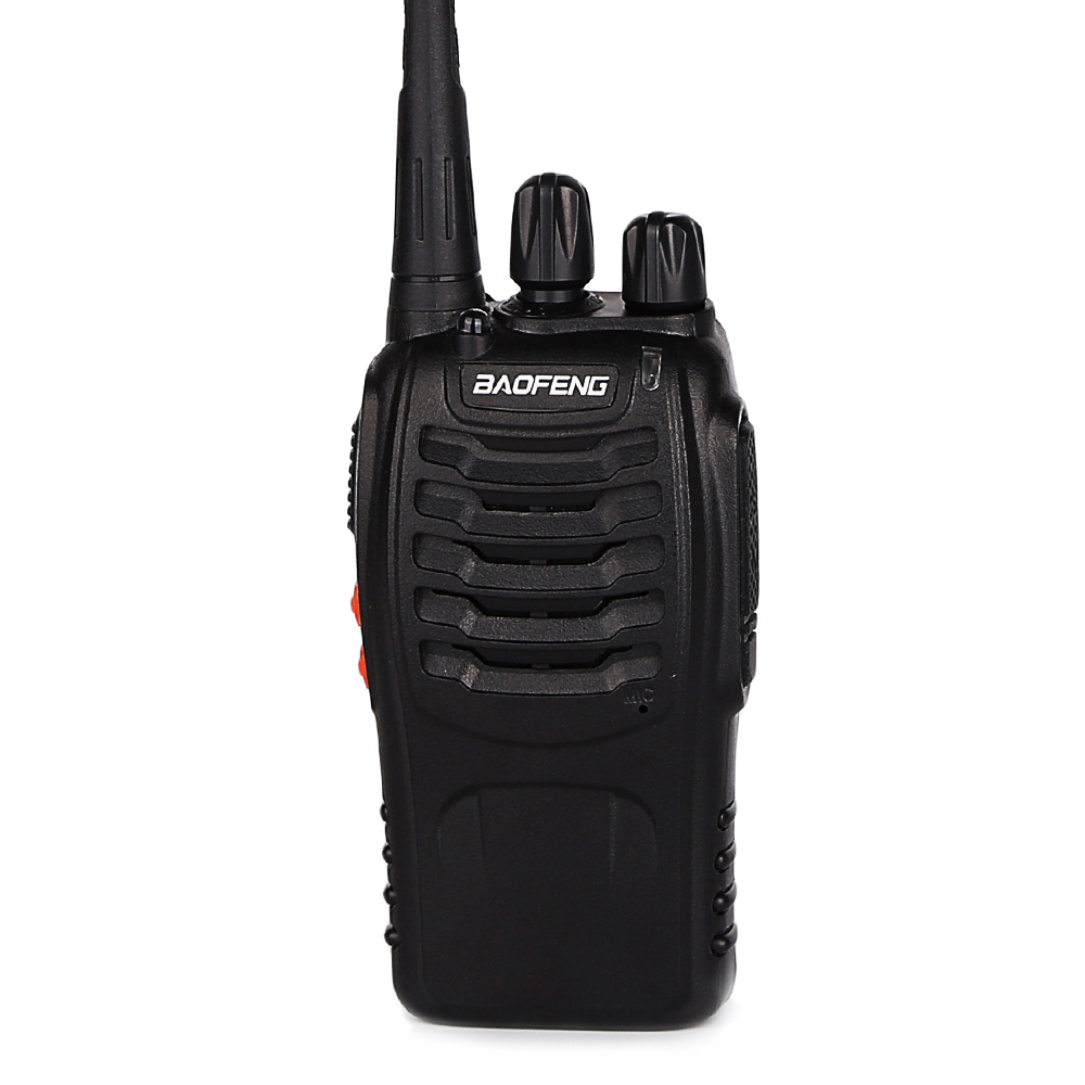 Tragbare Baofeng BF-888S Digitale Walkie Talkie Military Handheld-typ 5 Watt Single Band UHF 400-470 MHz Transceiver