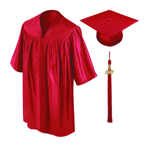 be2b5a00ef4 Kindergarten Graduation Caps And Gowns