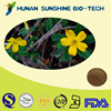 Pharmaceuticals And Health Care Products Damiana Extract Tannic Acid