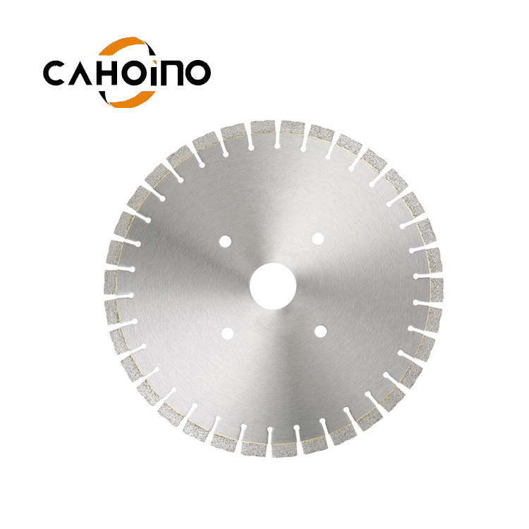 China Manufacturer Wholesale 800Mm Marble Cutting Diamond Segment