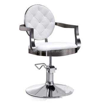 BC86 hairdressing chair for salon and barber shop