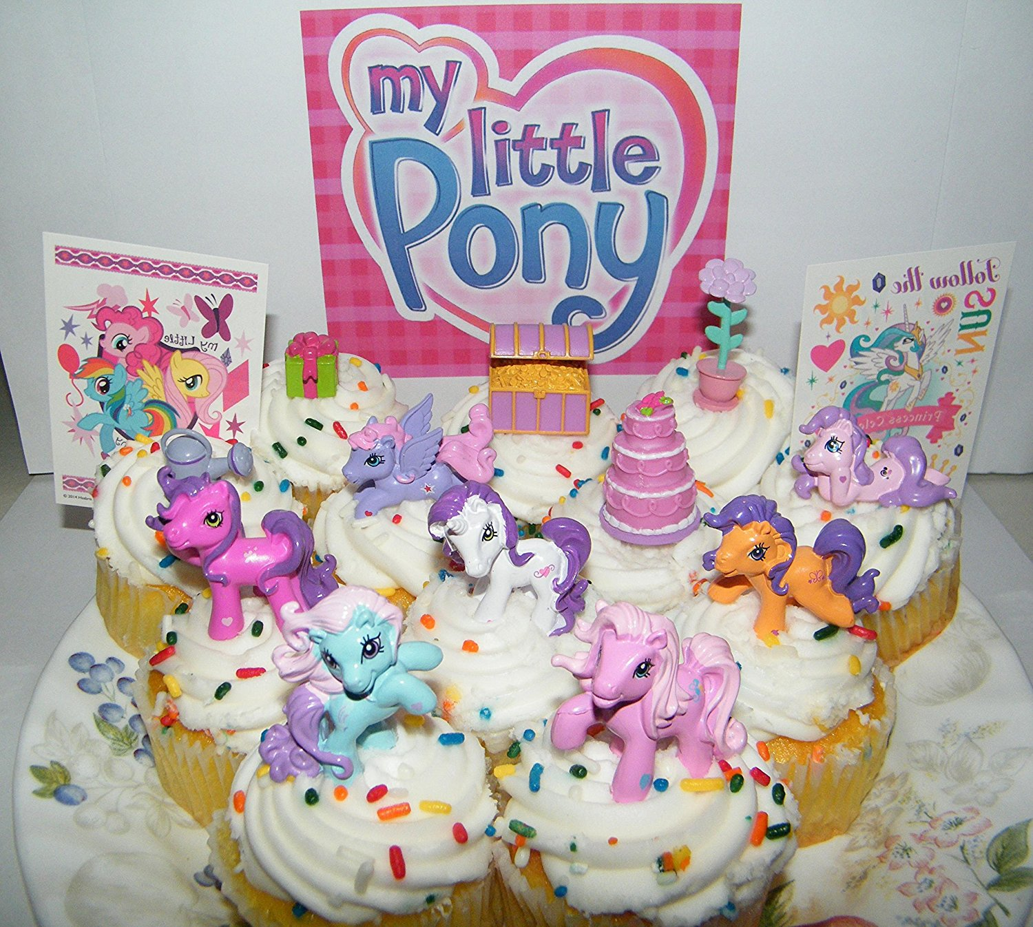 Cheap Pony Decorations Find Pony Decorations Deals On Line At