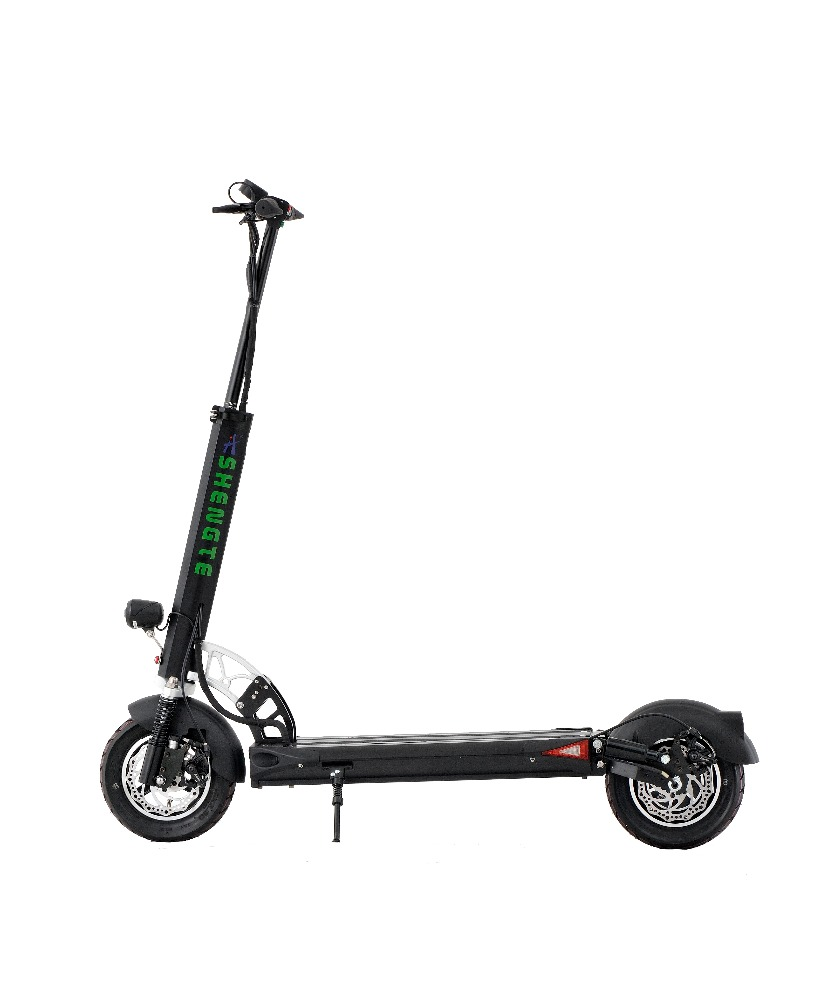 500w passive exercise beauty equipment china factory electric scooter