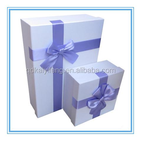 Venta al por mayor cajas de carton para vestidos de novia-Compre ...
