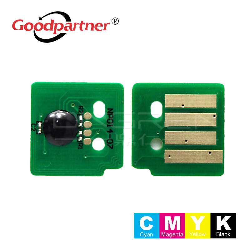 Color WC7425 Printer Toner Cartridge Reset Chip for DocuCentre-III DCC III W7425 W7428 W7435 7425 7428 7435