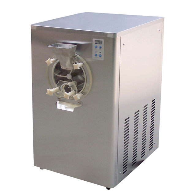 Commercial ราคา ice cream machine
