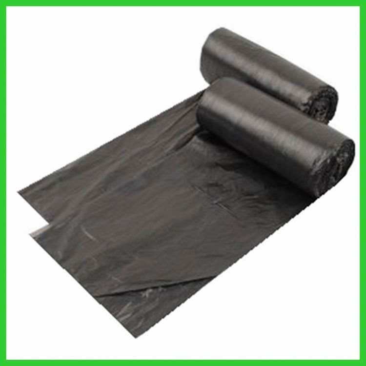 garbage bags plastic bag NO.723 garbage packing bag manufacturer