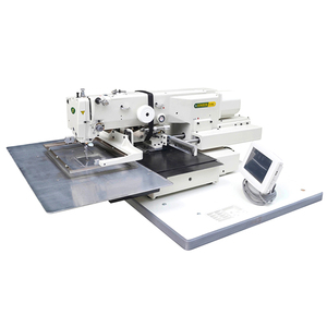 XD3020 computerized patterns industrial sewing machine for footballs